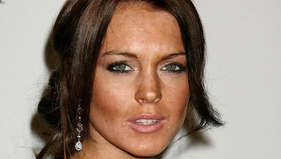 """Lindsay Lohan : """"Je veux relancer ma carrière"""""""