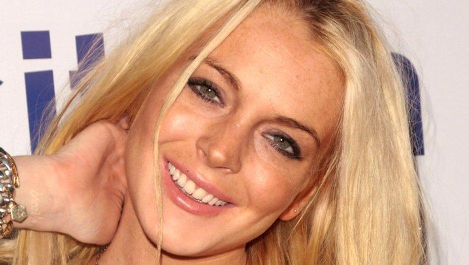 Lindsay Lohan star du X ?