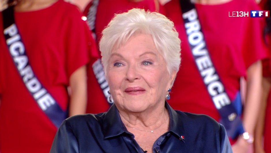 Les nouveautés de cette année : un jury 100% féminin présidé par Line Renaud