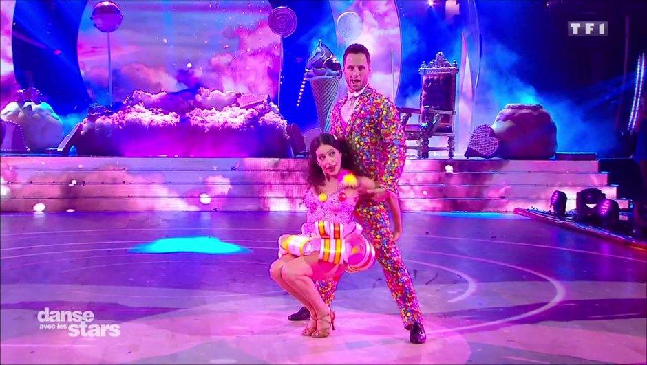 Redecouvrez la sublime prestation de Lio et Christian Millette sur du Katy Perry !