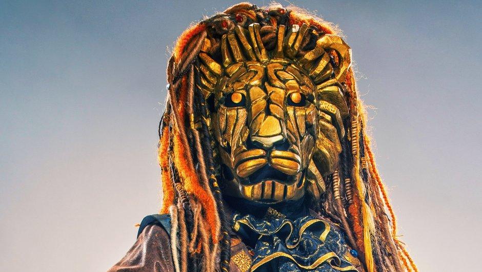 RÉVÉLATION - Qui est Lion de Mask Singer ?