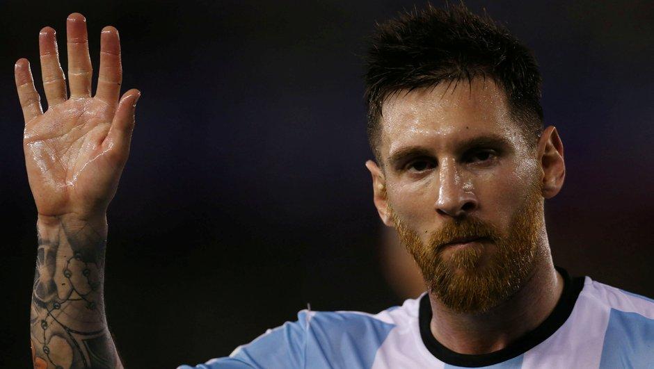 Eliminatoires Mondial 2018 : l'Argentine défie le Pérou la peur au ventre