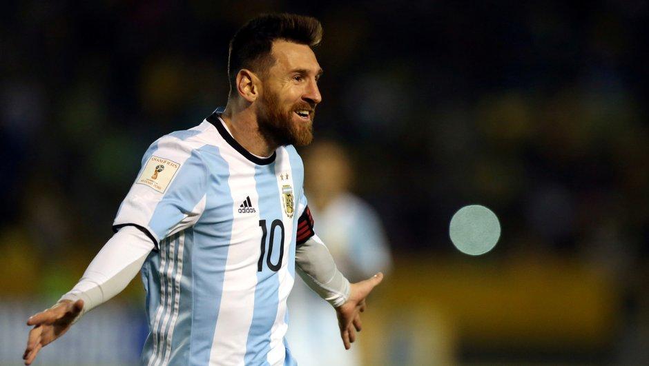 Coupe du monde : Messi, l'Argentine n'attend plus que lui