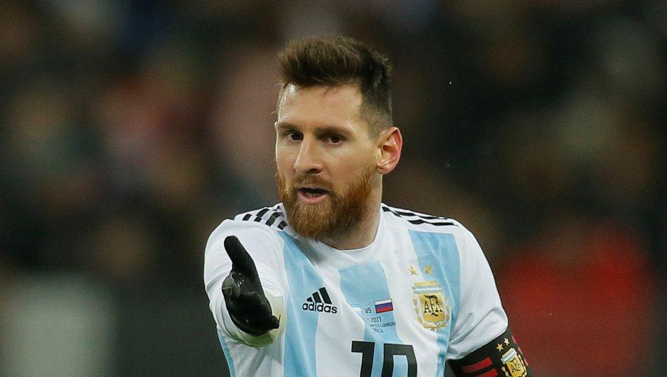 Argentine / Messi, Icardi et Dybala dans la pré-liste de Sampaoli, Pastore absent