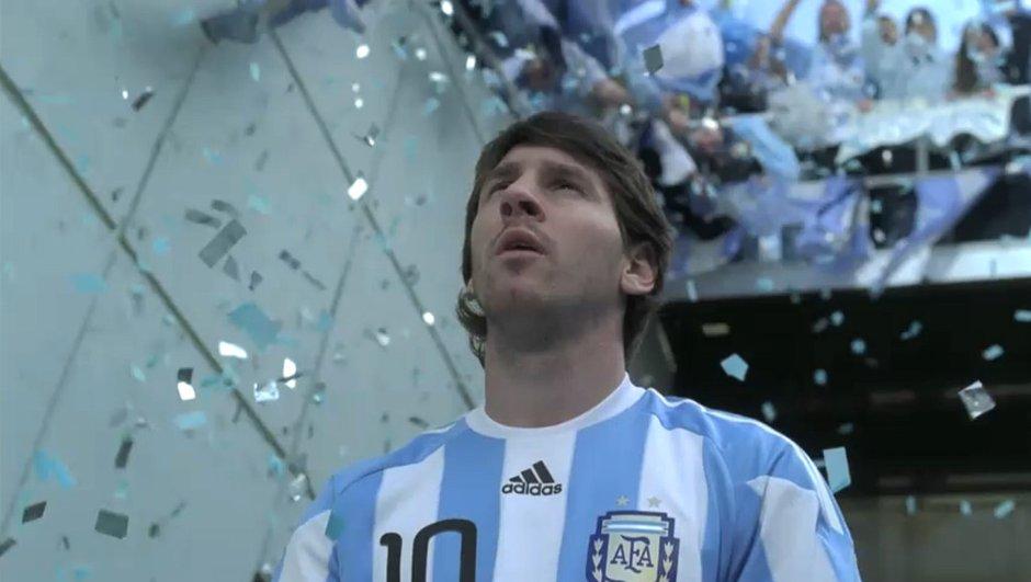 Barcelone : Messi, personnalité la plus influente au monde ?