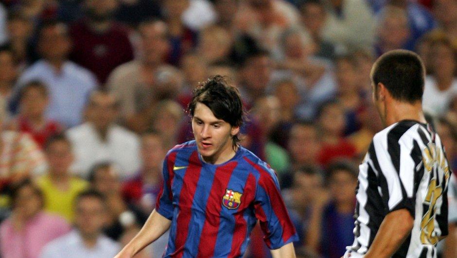 Il y a 10 ans, Fabio Capello tentait de recruter Messi pendant un match !