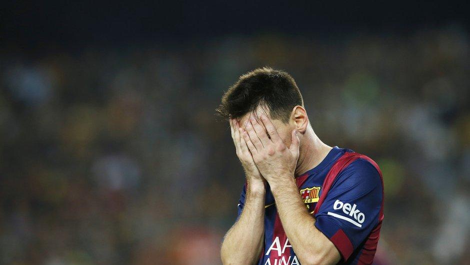 Le père de Lionel Messi bientôt en prison ?