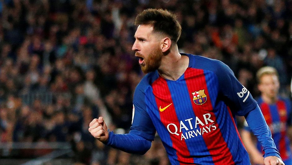 Real-Barça : Messi crucifie les Merengue au finish