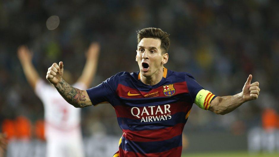 FC Barcelone : Lionel Messi vers la Premier League ?