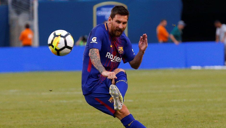 Real Madrid / FC Barcelone (2-3) - Emmené par Messi, le Barça remporte un Clasico US enthousiasmant (VIDEO)