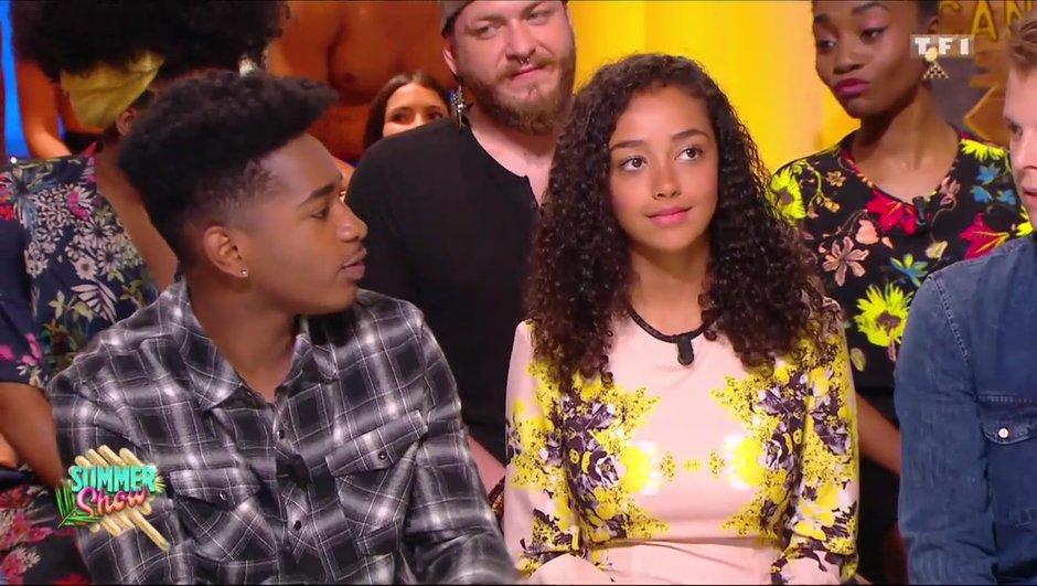Tournée The Voice : quel artiste pour chaperonner Lisandro et Lucie ?