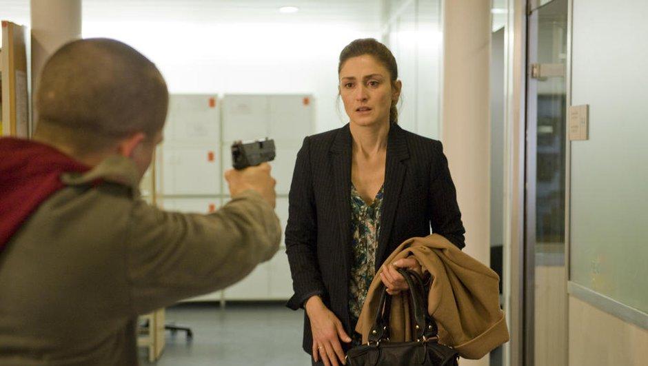 Profilage : Julie Gayet, François Rollin et Eric Berger en guest le jeudi 23 octobre sur TF1