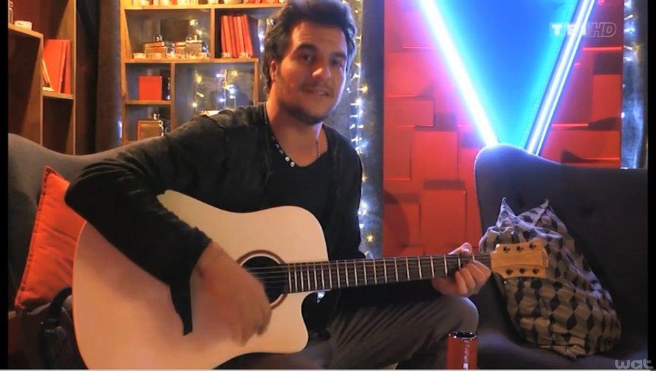 The Voice 3 - Coulisses : Amir et Manon vous remercient en chansons !