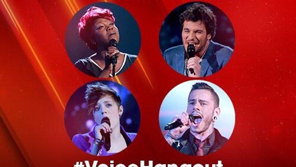 the-voice-3-elodie-stacey-amir-maximilien-venez-discuter-eux-direct-video-4751527