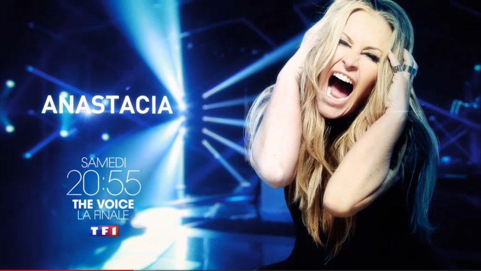 The Voice 3 - Kylie Minogue, Anastacia, Aubert, Noah, Obispo : Les invités de la finale dévoilés