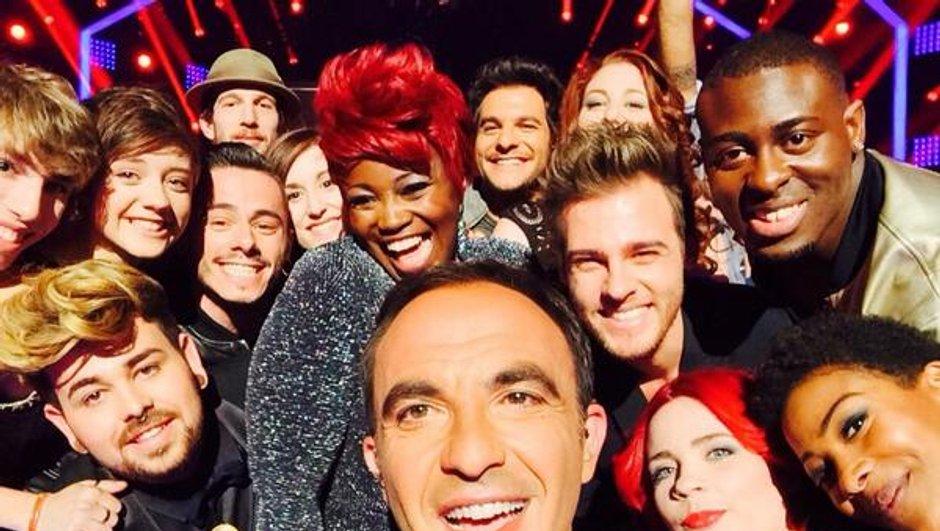 AUDIENCES 2014 : The Voice place neuf de ses émissions dans le top 100 de l'année