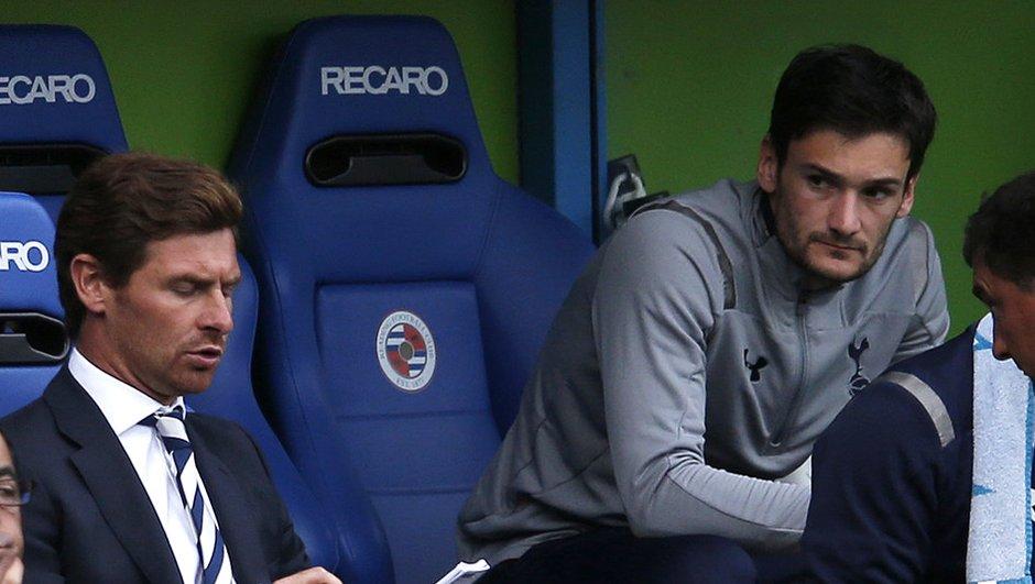 """Tottenham-Lloris : """" Je suis venu pour jouer """""""