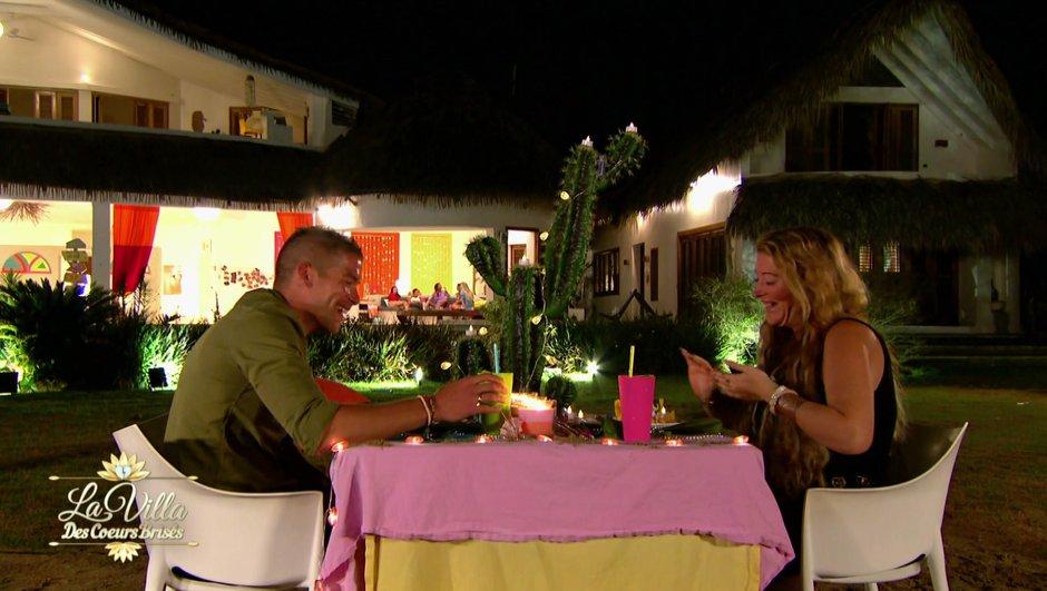 Julien piégé par Audrey, Loana sous le charme de Mehdi ... Le résumé de l'épisode 69