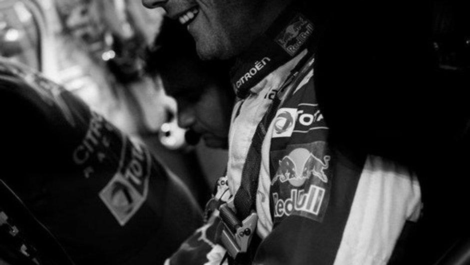 WRC : Citroën champion constructeur, Loeb pour un 8è titre ?