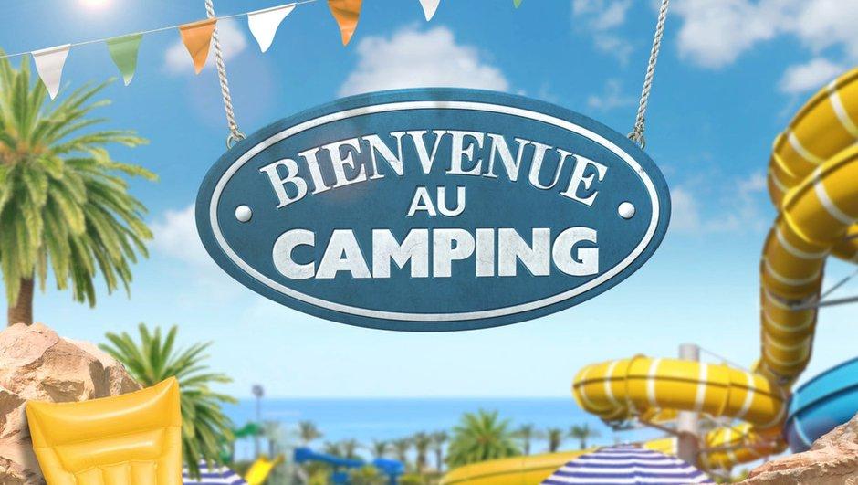 """Participez à l'émission """"Bienvenue au camping"""""""