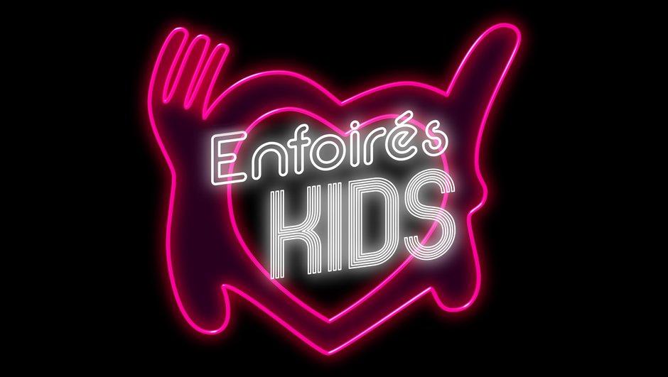 LES ENFOIRES KIDS : Le concert sera diffusé le 1 décembre sur TF1 !