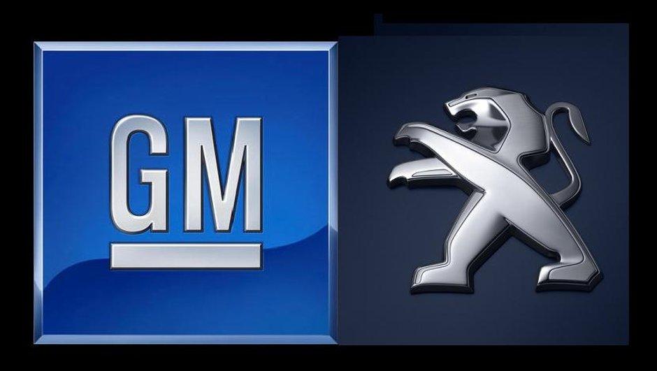 GM prend 7% et crée une alliance avec Peugeot