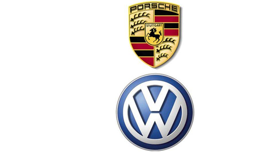 Volkswagen et Porsche : bientôt un géant allemand ?