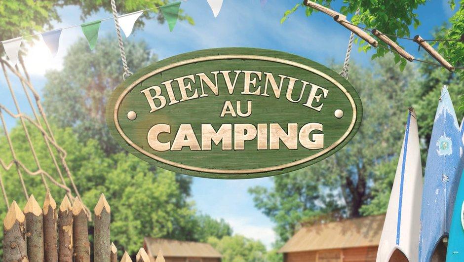 Le concept de l'émission Bienvenue au camping