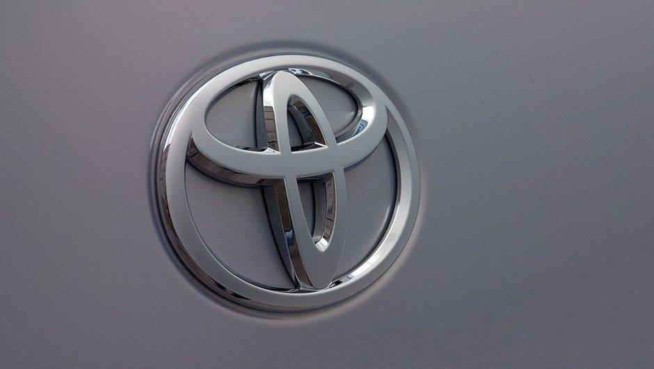 La nouvelle Toyota Supra sera équipée d'un moteur électrique Toyota et d'un moteur essence BMW !