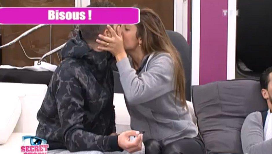 Loic et Coralie échangent un baiser : peuvent-ils finir ensemble ?