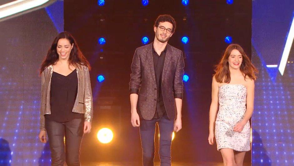 Lola Bai, Alexandre et Luna…quel talent pour Garou ?