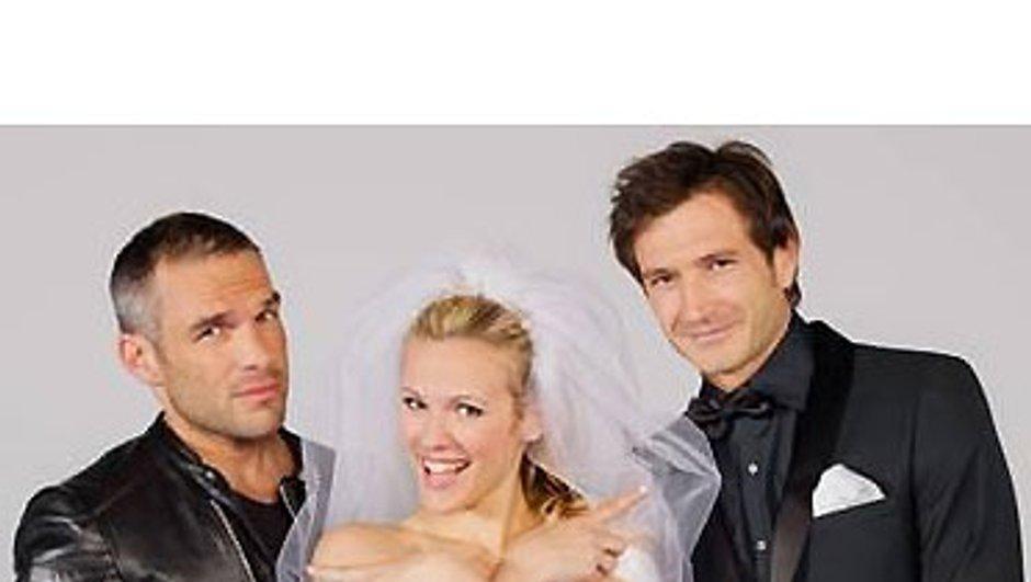 """Officiel : Lorie tourne """"Un mari de trop"""", bientôt sur TF1"""