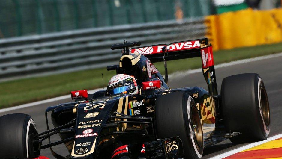 F1 : (Quand) Renault va-t-il racheter Lotus ?
