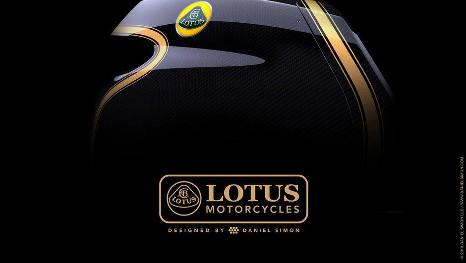 Lotus se lance dans la moto avec la future C-01