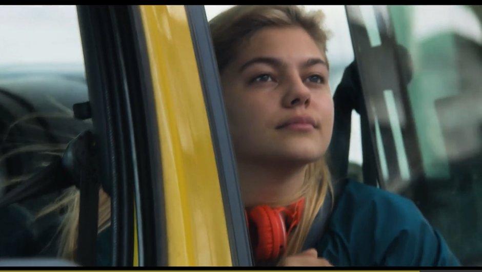 """Louane Emera, de The Voice 2 aux Césars 2015 grâce à """"La Famille Bélier"""", au cinéma ce 17 décembre ?"""