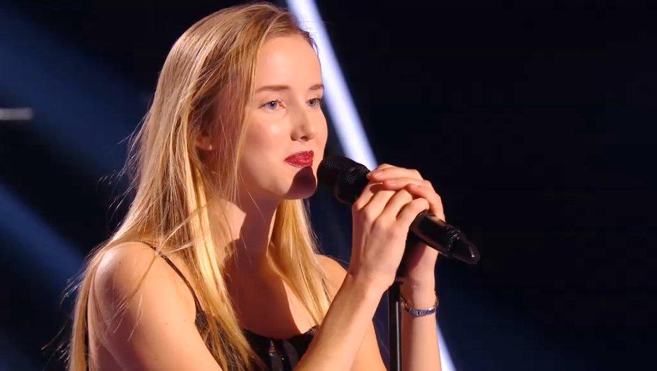 Louisa Rose : Un jeune talent à surveiller de très près !
