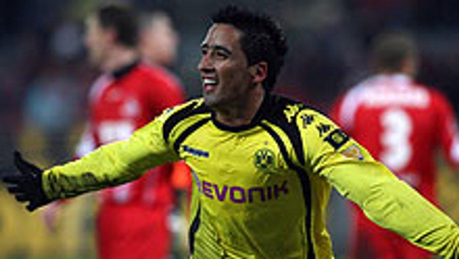 Le Borussia Dortmund, roi de la Bundesliga !