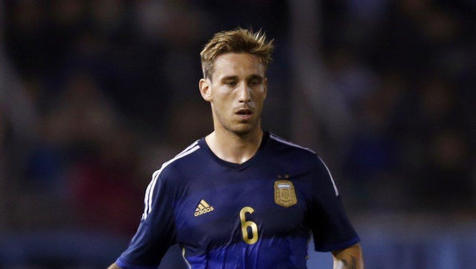Mercato - PSG : Une offre de 15 millions d'euros pour Lucas Biglia ?
