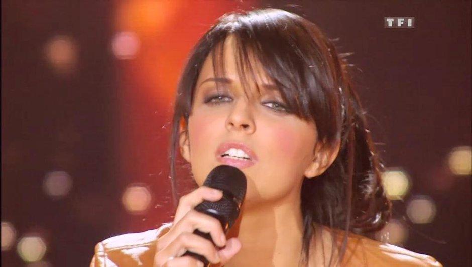 The Voice : Ludivine, plus qu'une voix, un top model !
