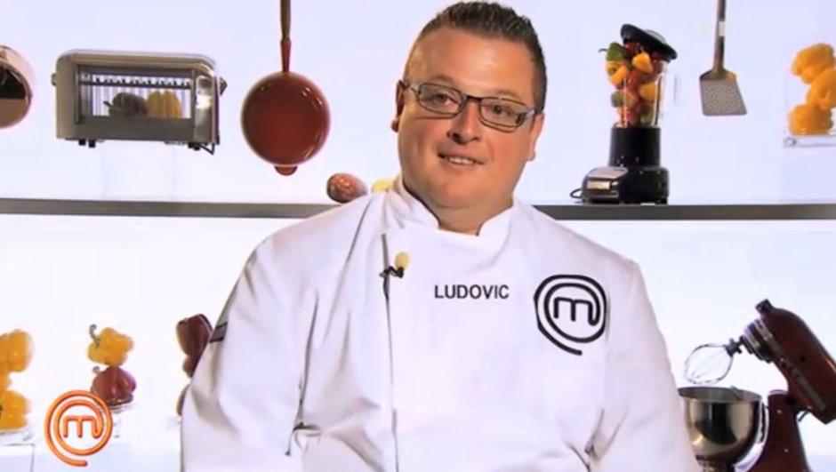MasterChef 2012 : le gagnant est...Ludovic !