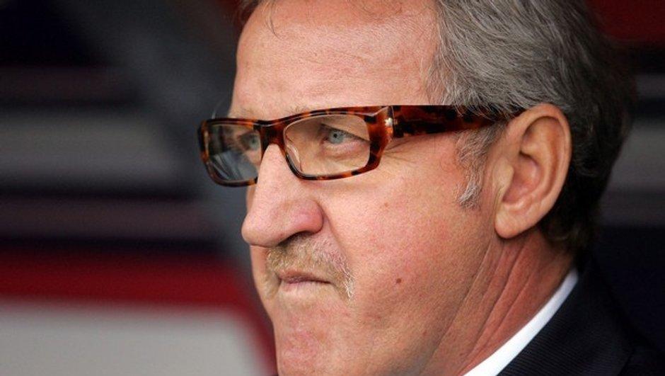 Transfert : Luigi Del Neri à la tête de la Juventus Turin