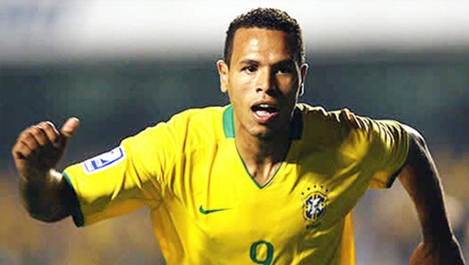 Transferts : Luis Fabiano trop cher pour l'OM