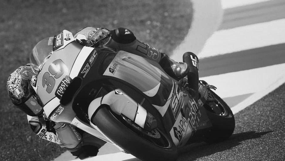 Moto2 : Aucun problème mécanique n'a causé l'accident mortel de Luis Salom