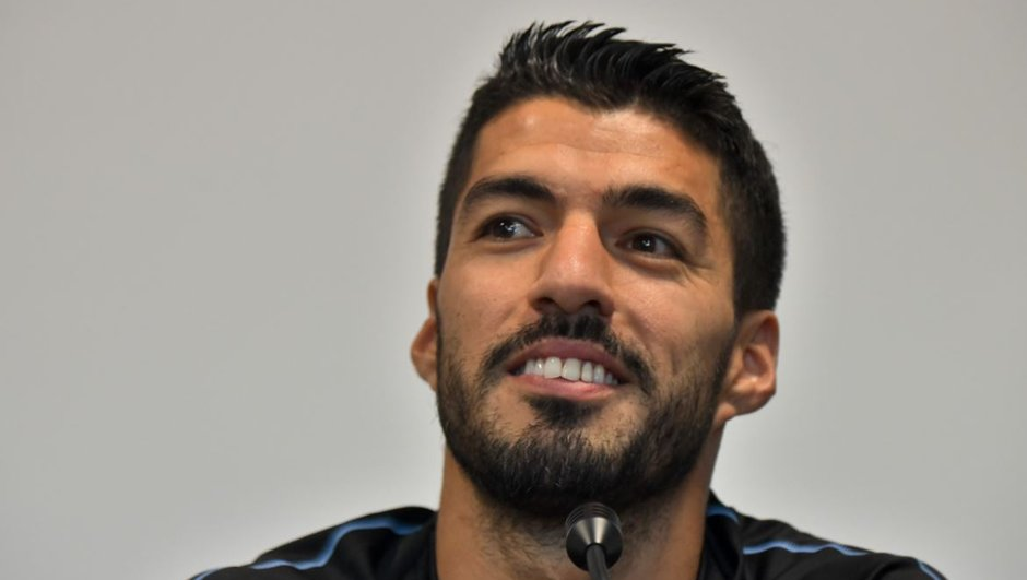 """Suarez pas tendre avec Griezmann : """"Il ne connaît pas le sentiment d'être Uruguayen"""""""