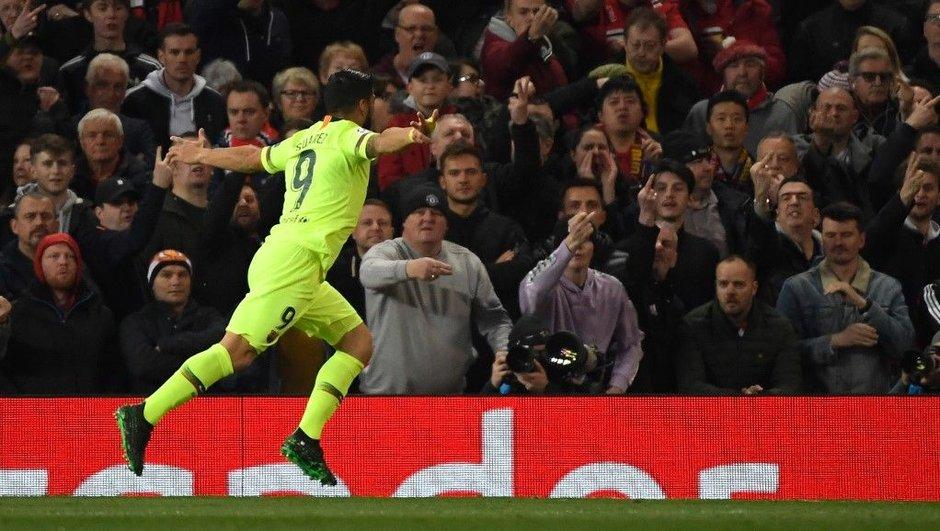 VIDEO FC Barcelone : les premiers buts de Luis Suarez