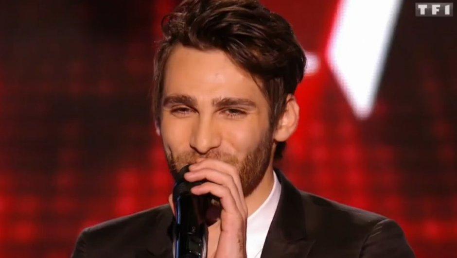 """Lukas : célibataire, pour lui la musique """"passe avant tout"""""""