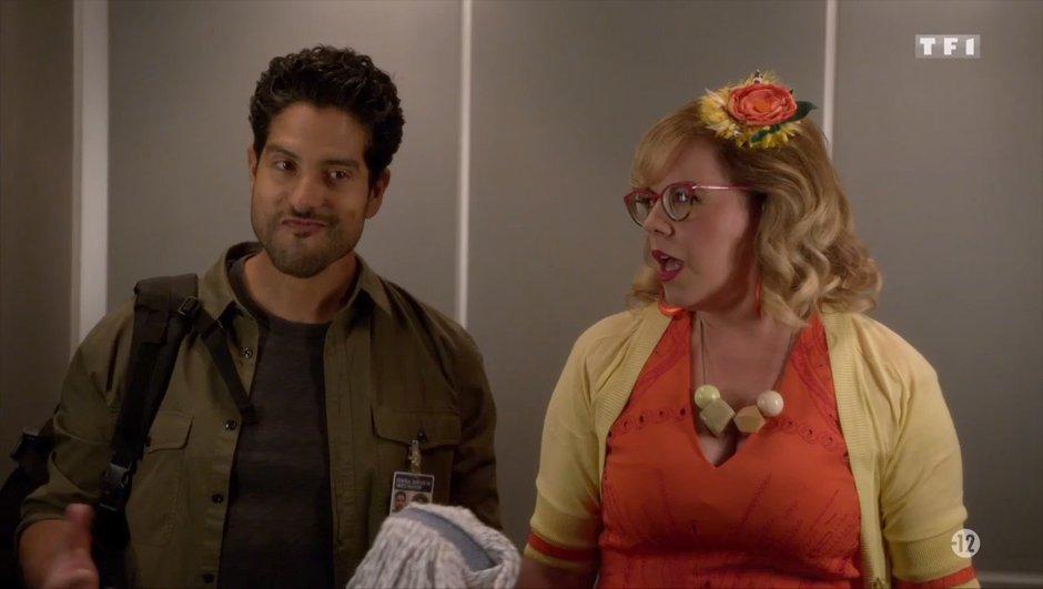 Luke et Penelope vont-ils devenir amis ? Ce qu'il faut retenir de l'épisode 5