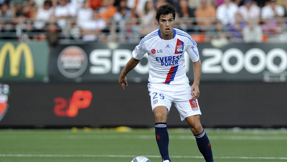 Rennes : Yoann Gourcuff ne devrait pas jouer avant 2016