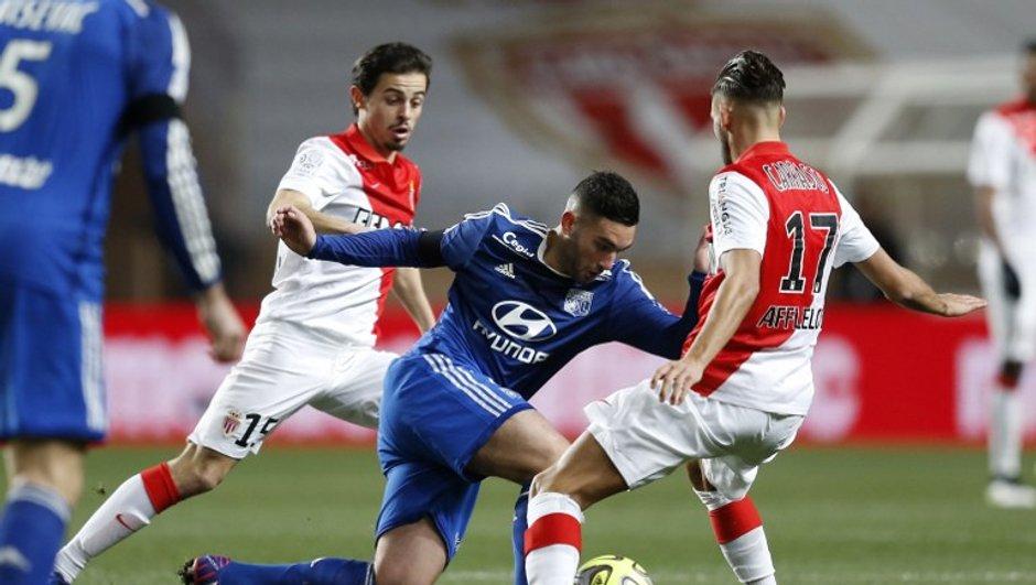 AS Monaco : dynamique enrayée pour l'ASM