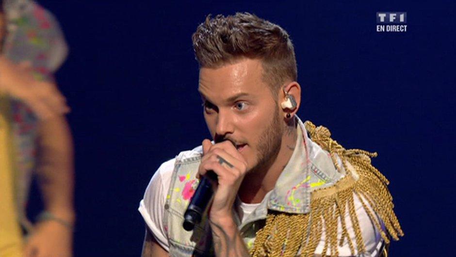Exclu-NRJ Music Awards 2013 : Quand M.Pokora et Tal délirent....